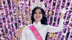 Đỗ Thị Hà: Hành trình từ cô gái 19 tuổi giấu bố mẹ đi thi đến Tân Hoa hậu Việt Nam 2020