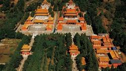 Hai khu lăng mộ thể hiện vương quyền nhà Thanh có gì đặc biệt?