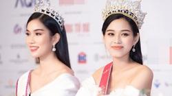 """Tân Hoa hậu Việt Nam 2020 trả lời """"cực chất"""" khi bị """"hỏi xoắn"""" chuyện biết trước đăng quang"""