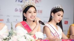 """Tân Hoa hậu Việt Nam nói gì khi bị """"đào bới"""" quá khứ thường xuyên văng tục?"""