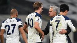 Tottenham hạ Man City, Mourinho nói 1 điều khiến Pep đau điếng