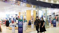 Thị trường thời trang: Tới mùa hàng hiệu giảm giá