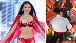 """Nhan sắc mỹ nhân 19 tuổi mặc bikini nóng bỏng """"đốt mắt"""" được Đoàn Văn Hậu ôm an ủi"""
