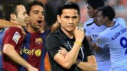 """CĐV Thái Lan: """"Nhờ HLV Kiatisak, HAGL sẽ là Barcelona của Việt Nam"""""""