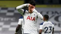 """""""Săn bàn"""" số 1 Premier League, Son Heung-min khiến châu Á phát sốt"""