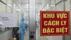 Tối 22/11, Việt Nam thêm 1 ca mắc COVID-19 mới