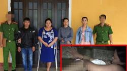 """Nóng trong tuần: Hé lộ nguyên nhân cô gái ở Huế bị lột đồ, đánh vào """"vùng kín"""""""