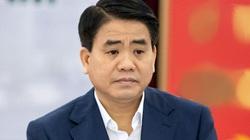 Ông Nguyễn Đức Chung chiếm đoạt tài liệu bí mật và bí ẩn 10.000 USD từ lời khai của cựu Công an