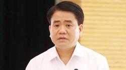Sẽ công khai khi tuyên án vụ xử kín ông Nguyễn Đức Chung chiếm đoạt tài liệu bí mật nhà nước