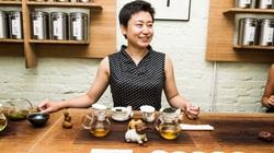 Hành trình đưa trà cổ truyền của người Trung Quốc đến New York