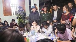 Lời kể của người trực tiếp chỉ đạo giải cứu 27 học sinh bị lạc khi đi dã ngoại