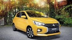 Điểm mặt những xe ô tô tiết kiệm xăng nhất Việt Nam