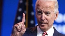 Biden tiết lộ sẽ yêu cầu dân Mỹ làm ngay điều này vào ngày nhậm chức