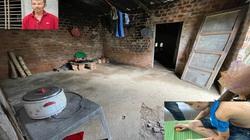 Rơi nước mắt gia cảnh cậu bé bị chủ quán bánh xèo bạo hành ở Bắc Ninh