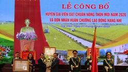 Ninh Bình: Đẩy mạnh xây dựng nông thôn kiểu mẫu