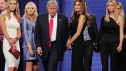 """Không phải """"nữ thần"""" Ivanka, đây mới là người phụ nữ nối gót Trump ra tranh cử?"""
