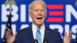 Phản ứng bất ngờ của Biden khi bị thúc giục điều tra Trump