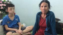 Clip: Ông bà nội của cháu bé phụ quán bánh xèo bị bạo hành dã man tức tốc ra Bắc Ninh tìm cháu