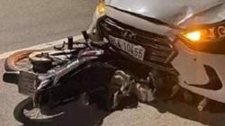 Lái xe ngược chiều làm chết người, thanh tra giao thông bị tạm đình chỉ công tác