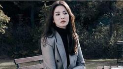 Song Hye Kyo từng muốn sinh con trước khi hôn nhân tan vỡ