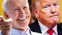 Điều gì khiến Trump ngậm ngùi chuyển giao quyền lực cho Biden?