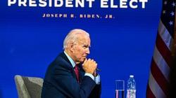 Phía sau chiến thuật dùng người của Biden