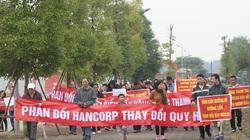 """Bộ Xây dựng """"rao bán"""" toàn bộ cổ phần tại tổng công ty Xây dựng Hà Nội (Hancorp)"""