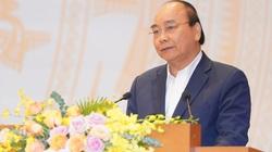 Thủ tướng: Nếu có khuyết điểm trong xây dựng pháp luật thì Chính phủ nhận trước tiên