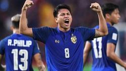 Lộ diện tuyển thủ Thái Lan theo chân HLV Kiatisak tới HAGL