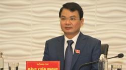 Bí thư Tỉnh ủy 48 tuổi được phê chuẩn miễn nhiệm Chủ tịch tỉnh