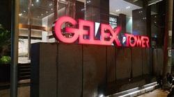 Gelex cầm cố cổ phiếu Viglacera đảm bảo cho công ty con