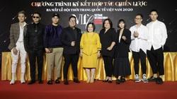 Lễ hội Thời trang Quốc tế tại Việt Nam quảng bá văn hóa và du lịch