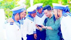 ẢNH: Muôn nẻo đường của phóng viên Dân Việt