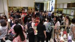 """Khai mạc mùa lễ hội với """"đại tiệc"""" mua sắm Vincom Black Friday 2020"""