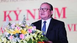 Chủ tịch Hội NDVN Thào Xuân Sùng: Báo điện tử Dân Việt trưởng thành không ngừng, xứng đáng với nông dân cả nước