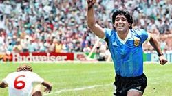 Clip: 10 bàn thắng để đời của huyền thoại Diego Maradona