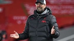 HLV Klopp chỉ ra lý do khiến Liverpool thua đau đớn trước Atalanta