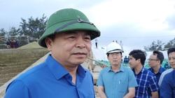 Thứ trưởng Nguyễn Hoàng Hiệp nói về 3 giải pháp căn cơ phòng tránh sạt lở đất