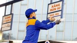 Giá xăng, dầu tăng lên cao nhất trong 8 tháng qua