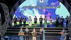 """Quạt điện Vinawind nhận giải thưởng """"Thương hiệu quốc gia Việt Nam năm 2020"""""""