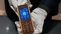 Ngắm nhìn điện thoại Mobiado hạng sang giá đắt nhất Việt Nam
