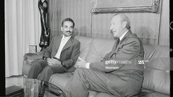 Ai đứng sau vụ giết hại Tổng thống và Thủ tướng Iran vào năm 1981?