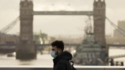 Dự báo gánh nặng nợ của Anh phình to chưa từng có khi số ca nhiễm Covid-19 vượt 1,5 triệu
