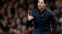 """""""Tội đồ"""" Pepe giúp Arsenal đoạt vé sớm, HLV Arteta nói gì?"""