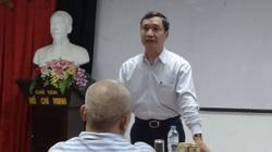Không có căn cứ xử lý người giới thiệu cán bộ Công an cho cựu Chủ tịch Nguyễn Đức Chung
