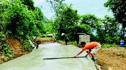 Diện mạo mới ở Phong Quang