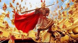 4 chiến thần đại diện cho Phật, Tiên, Ma, Nhân trong Tây Du Ký