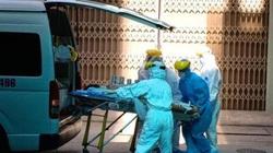 Việt Nam tiếp tục thêm 8 ca mắc COVID-19, trong đó có bé gái 1 tuổi
