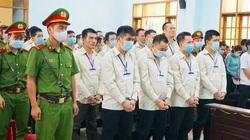 Gia Lai: Tuyên án Hùng Si Đa và 104 bị cáo vụ bắt sới bạc khủng