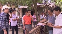 Nông dân thu lời ngay nhờ liên kết nuôi dê với trang trại dê DTH FAMRT